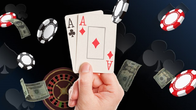 EXCESS POKER GAME DI SITUS PADSE POWSE LINE TRISTED